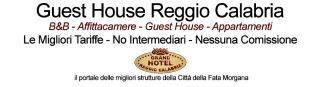 guest house reggio calabria